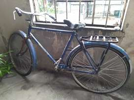 Urgently selling bicycle