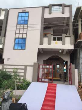 2BHK for rent in Brundhawan Colony
