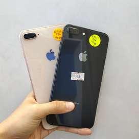 Iphone 8 Plus 256GB Normal Fullset! Rn
