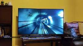 """android smart sony panel 32"""" led with 1 year warranty"""