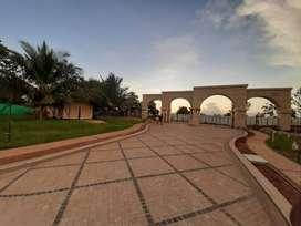 Luxury villa plots in Tuscany Bangalore