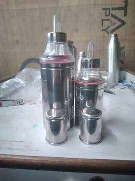 Oilpot       kitchen use