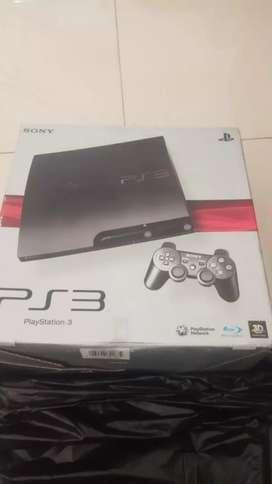 PS3 + dapet 3 stick