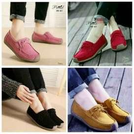 Flatshoes GX cantik