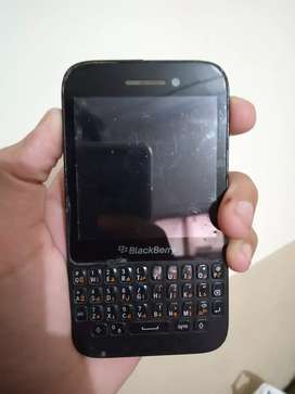 Spare Parts available of bb q5.