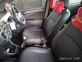 Toyota Etios Normal Tinggal Gas
