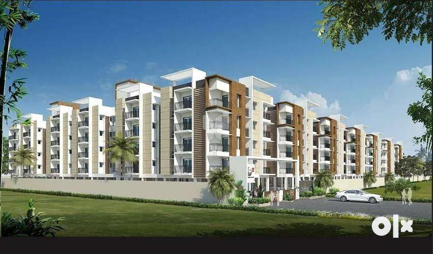 Apartments for sale in Chennai Urapakkam 0