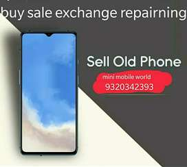 All Mobile buy sale exchange