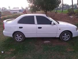I  want to sell my Hyundai accent crdi car No insurence