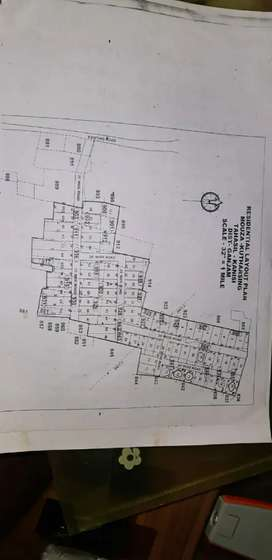 Best plots to invest in for future residental purpose , plot for sale