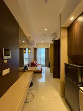 Disewakan ! Best Unit ! Ready Unit 2 Bedroom Apartemen Taman Anggrek