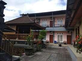 Rumah dan Rumah Kost Lokasi Strategis Denpasar