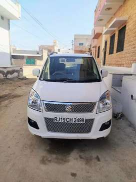 Maruti Suzuki Wagon R 2018 Petrol Well Maintained ,all tyres new