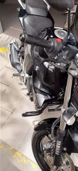 Yamaha Fz v.2 for sale very good condition