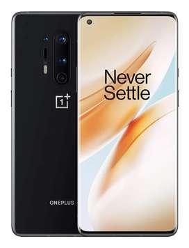 OnePlus 8pro 8GB/128GB Black