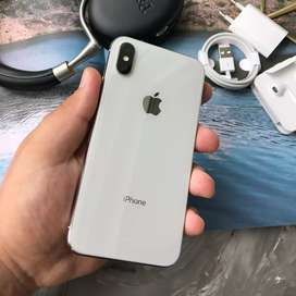 I phone x 64 gb only 2 month used in awesome condition at