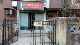Shop (office) for rent at prime location at kalyan west