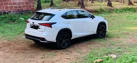 LEXUS NX 300 H, FULLY INSURED SINGLE OWNER USE