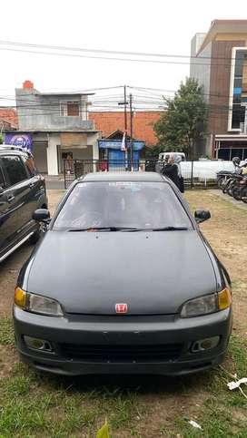 Honda civic genio sr4 1992 at