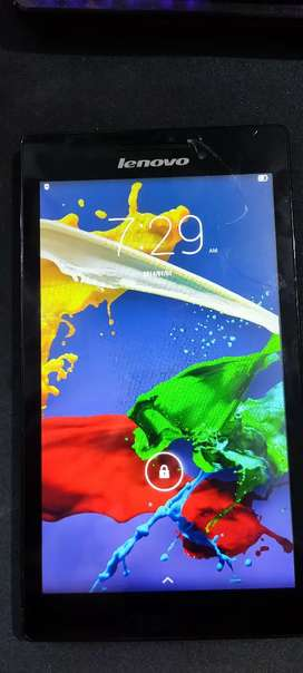 Tablet Lenovo tab 2 8GB