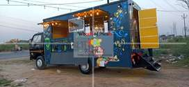 we are a commercial food truck manufacturers