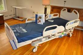 Hospital Electric Motorized Patient Beds (U.S.A Imported)