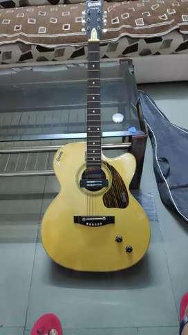 Givson Semi Electronic Guitar