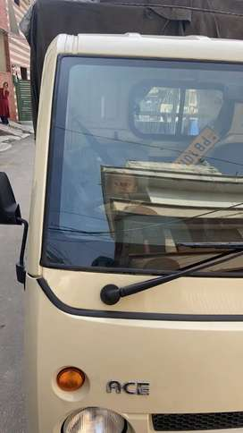 Driver need ni walmart in best prise Tata ace driver required