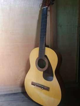 Gitar Yamaha FG 370 Mulus suara bagus