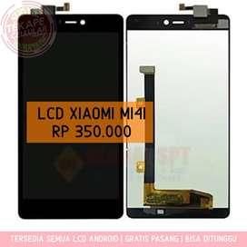 Lcd xiaomi mi4i pemasangan bisa ditunggu