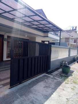 Rumah nyaman baru renov di area Sudimoro