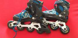 Oxelo inline skate for Girls and Boys