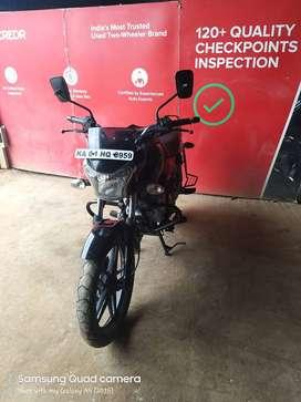 Good Condition Bajaj V 15 with Warranty    8959 Banglore