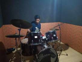 Ready Stock Les Drum Privat Di Surabaya