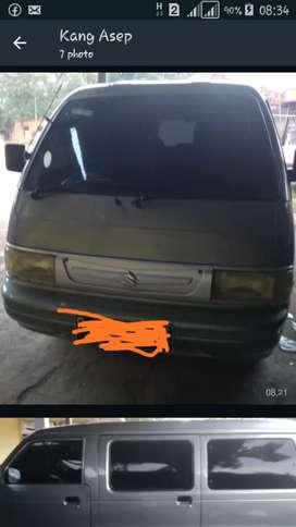 Suzuki futura 1,5