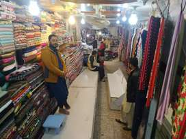 Commercial Unit G+1+1 For Sale in Commercial Market Rawalpindi