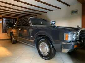 Toyota Crown 1979 Rare