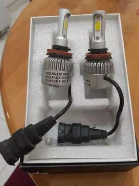 Lampu LED Raiton H8 (Headlight)