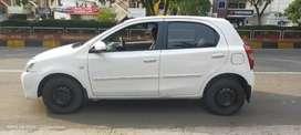 Toyota Etios Liva GD, 2014, Diesel