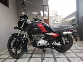 Bajaj Vikrant 150 cc