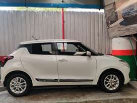 SWIFT AMT ZDI FOR SALE