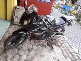 Honda Sport CBR 150 CC Produk Thailan