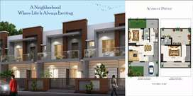 Pollution free township with special amenities