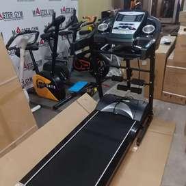 Treadmill Elektrik Sports QR/925 - Alat Fitness - Kunjungi Toko Kami