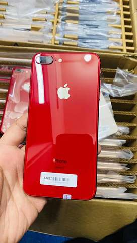 iPhone 8 Plus 64Gb PTA approved Officialy USA Stock Not Refurb