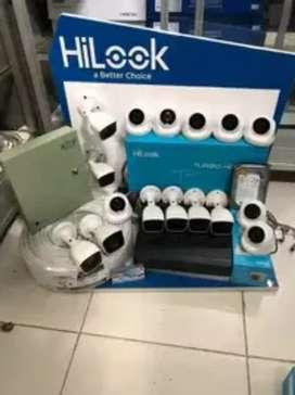 Segera pasang kamera CCTV harga promo dan bergaransi resmi