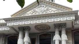 Jasa Profil Beton Jakarta ( exterior dan interior bangunan )