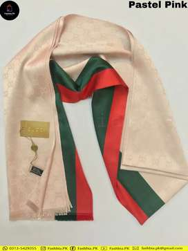 Imported High Quality Branded Scarves