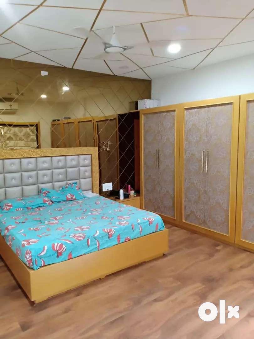 3bhk fully Furnished Pent House sell-Anant nagar Chowk*Sadar*Civil lin