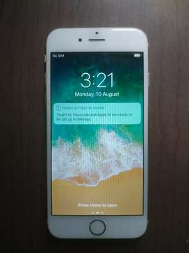 iPhone 6 (16GB)  Gold